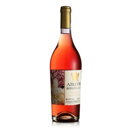 盛世夏都蝶恋桃红葡萄酒740ML