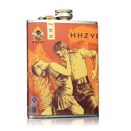 8°哈维滋蜂蜜酒舞动200ml