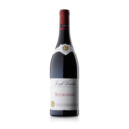 【清仓】法国约瑟夫杜鲁安勃艮第红葡萄酒750ml