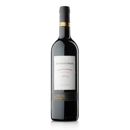 澳大利亚杰卡斯西拉干红葡萄酒750ml-酿酒师选系列
