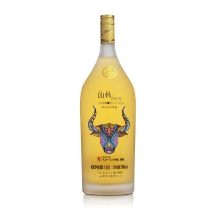 10°五粮液·仙林星座果酒—金牛座1.85L