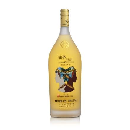 10°五粮液·仙林星座果酒—双子座1.85L