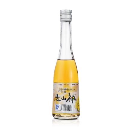 39°老山神金酿型养生排酒150ml