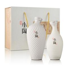 52°仰韶小陶酒礼盒480ml+258ml(TAta版)