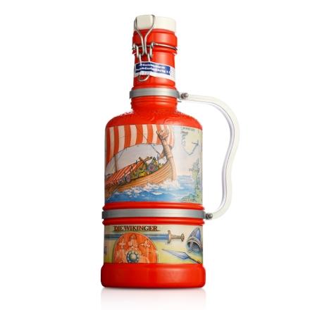 德国弗伦斯堡啤酒瓷瓶装2000ml-创造者
