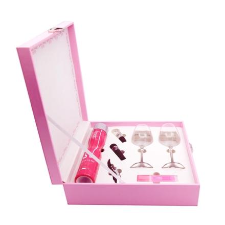 意大利芭塔BAUTA(V9 Plus)粉红摩登礼盒