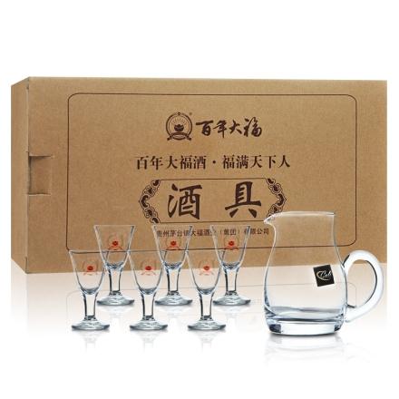 大福酒具七件套(乐享)