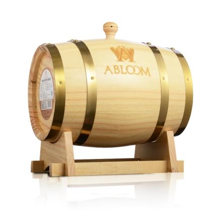赤霞珠木桶装干红葡萄酒2250mL