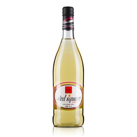7° 红广场 梨酒(配制酒)730ml