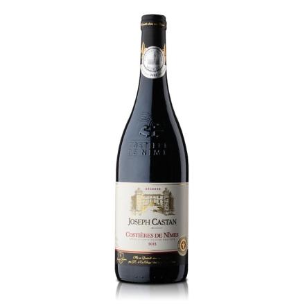 法国约瑟夫酒庄珍藏红葡萄酒750ml(乐享)