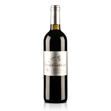 路易卡斯堡酒堡宝祖利干红葡萄酒750ml