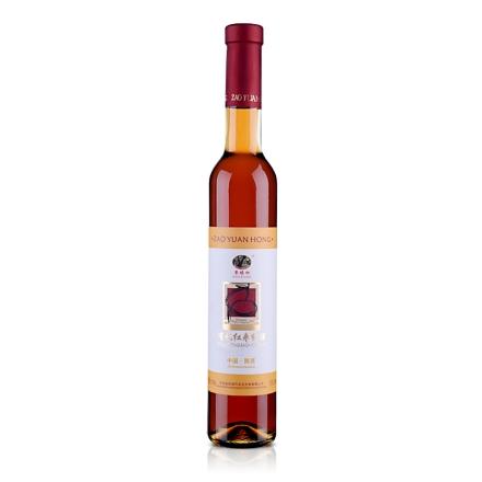 【清仓】中国有机红枣红酒375ml