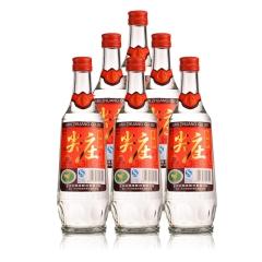 52°尖庄曲酒 500ml(6瓶装)