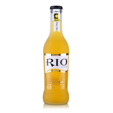 【清仓】3.8°锐澳橙味伏特加鸡尾酒(预调酒)275ml