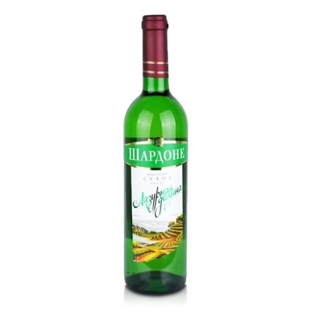 【清仓】俄罗斯蔚蓝山谷干白葡萄酒