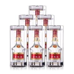52°五粮液 普五500ml(6瓶装)