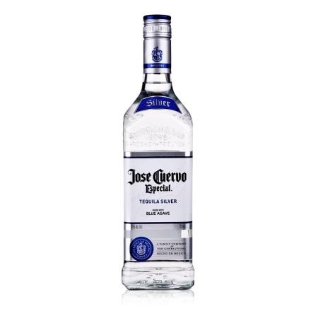 40°墨西哥豪帅快活特醇银标龙舌兰酒750ml