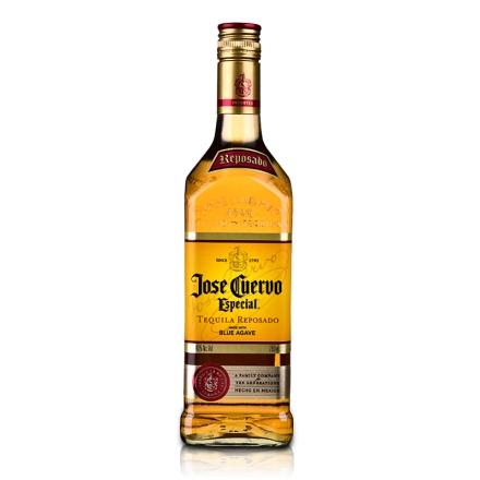 40°墨西哥豪帅快活特醇金标龙舌兰酒750ml