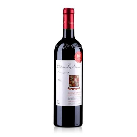 法国 彼斯旺干红葡萄酒750ml