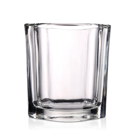 朋珠透明四方烈酒杯75ml(乐享)