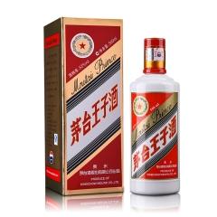 53°茅台王子酒500ml