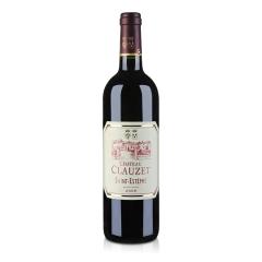 法国红酒原瓶进口AOC克劳泽酒庄干红葡萄酒