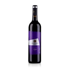 中国类人首L4干红葡萄酒(乐享)750ml