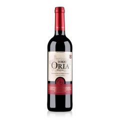 西班牙红酒西班牙奥兰骑士酒庄欧瑞雅DO级干红葡萄酒750ml