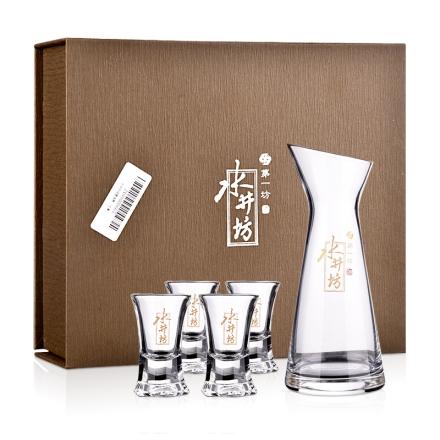 水井坊玻晶酒具(乐享)