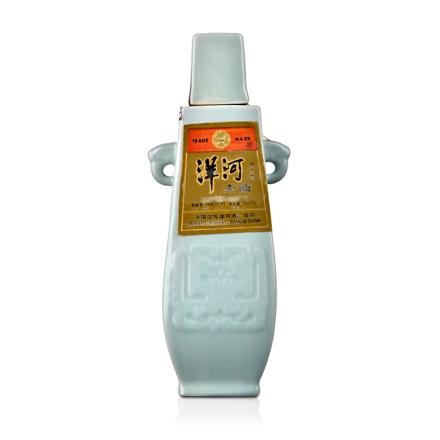 【老酒】38°洋河双耳瓷瓶500ml(90年代中期)