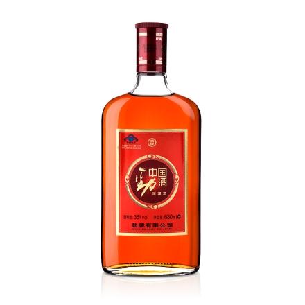 【清仓】35°中国劲酒680ml
