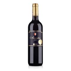 西班牙红酒原瓶进口 圣霞多·爱肯特斯干红葡萄酒 750ml