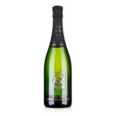 法国拉菲集团罗斯柴尔德天然香槟750ml(ASC正品行货)