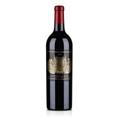 (列级庄·名庄·正牌)法国红酒宝玛酒庄2013干红葡萄酒750ml(又名宝马、帕玛、帕美)