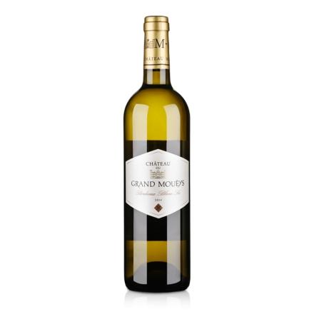 2014法国路易骑士干白葡萄酒750ml