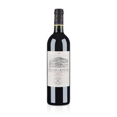 【清仓】法国红酒拉菲奥希耶特爱科比埃法定产区红葡萄酒750ml