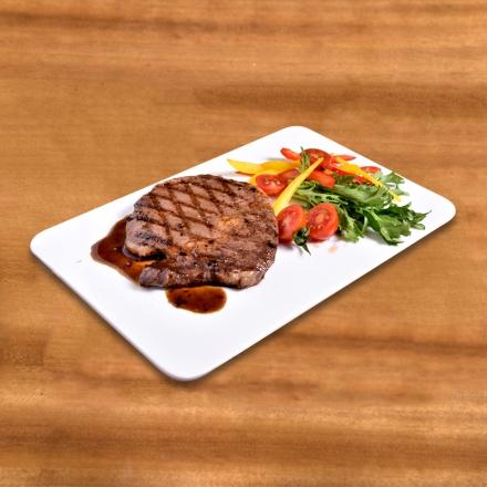 【清仓】牛魔魔进口澳洲牛排200g西冷DIY厨神套餐券