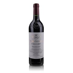 西班牙贝加西西莉亚2007红葡萄酒750ml