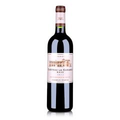 法国嘉兰斯城堡干红葡萄酒750ml