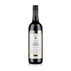 【清仓】澳大利亚红酒布莱根三轮西拉干红葡萄酒750ml