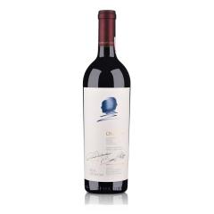 (名庄•美国酒王)美国作品一号 2012 干红葡萄酒750ml