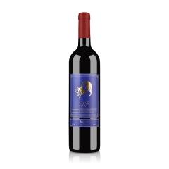 澳洲红酒澳大利亚莱圣堡酒仙梅洛干红葡萄酒750ml