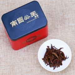南国公主有机红茶便携装24g(乐享)