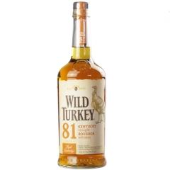 40.5°美国威凤凰波本威士忌750ml