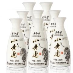 52°景芝小老虎200ml(8瓶装)