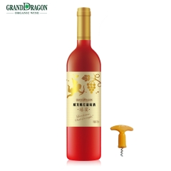 威龙禧宴桃红葡萄酒750ml