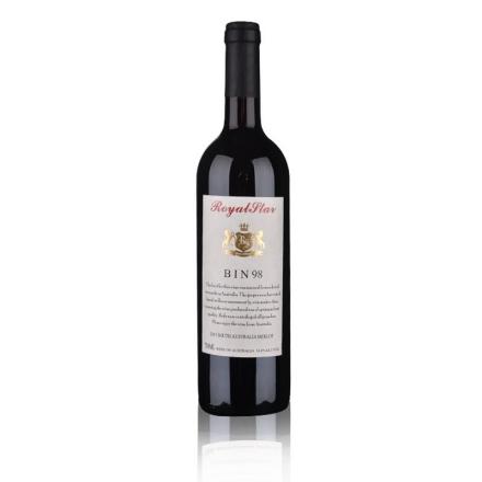 澳大利亚洛伊斯达梅洛干红葡萄酒BIN98