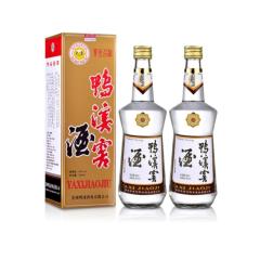 54°鸭溪窖酒500ml(2瓶装)