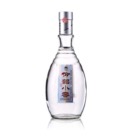 【清仓】42°仰韶小窖裸瓶450ml