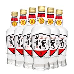 54°董酒(密藏-裸瓶)430ml(6瓶装)